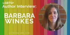 Author Interview: Barbara Winkes