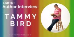 Author Interview: Tammy Bird