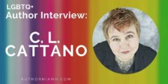 Author Interview: C. L. Cattano