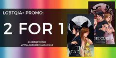 Promo: 2-for-1 The Calling & The Cure