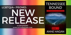 New Release: Tennessee Bound